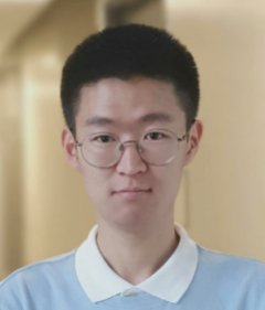 Zhenhao Li